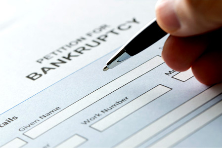 Bankruptcy Form Preparation